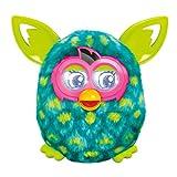 Hasbro - Furby Boom Peacock [Inglés - Reino Unido Import]