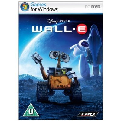 Image of WALL E (PC/MAC)
