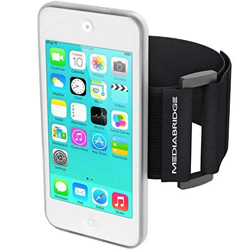 -Clear Armband für iPod Touch (5. / 6. / 7. Generation), Transparent ()