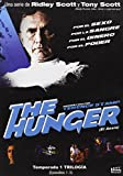 The Hunger (1ª Temporada/1ª Parte) [DVD]