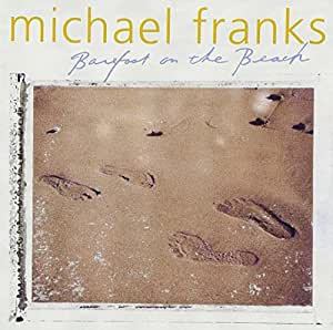 Barefoot on the Beach [Import allemand]