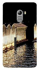 Designer Back Cover for Lenovo Vibe K4 Note