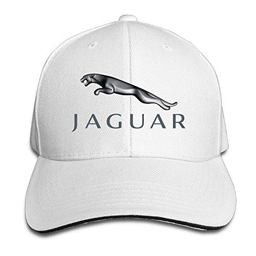 teenmax-unisex-jaguar-logo-sandwich-peaked-baseball-cap