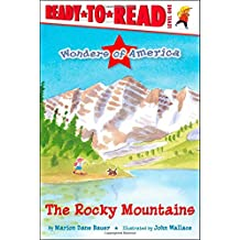 The Rocky Mountains (Wonders of America)