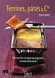 Le Petit Livre de - Les Terrines, pâtés et Cie