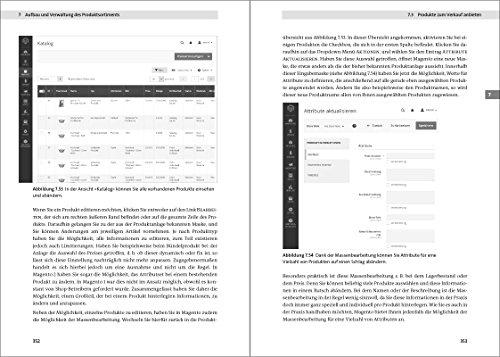 Magento 2: Das umfassende Handbuch. Installation, Anwendung, Plug-ins, Erweiterungen, Zahlungsmodule, Gestaltung u.v.m. - 6