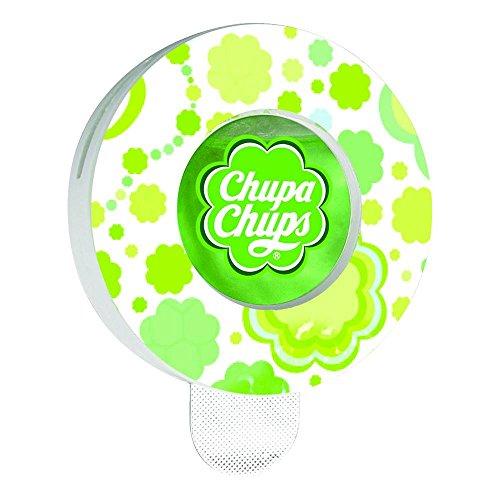 Chupa Chups CHP802 Deodorante Bocchetta Mela, 4.5 m