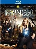 Fringe - Series 2 [Blu-ray]