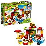 LEGO DUPLO Town - Pizzería (10834)
