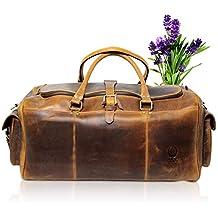 Handgepäck Reisetasche Sporttasche Weekender Tasche Schultertasche Bordgepäck XL