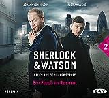Sherlock & Watson - Neues aus der Baker Street: Ein