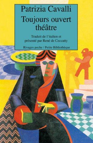 Toujours ouvert théâtre