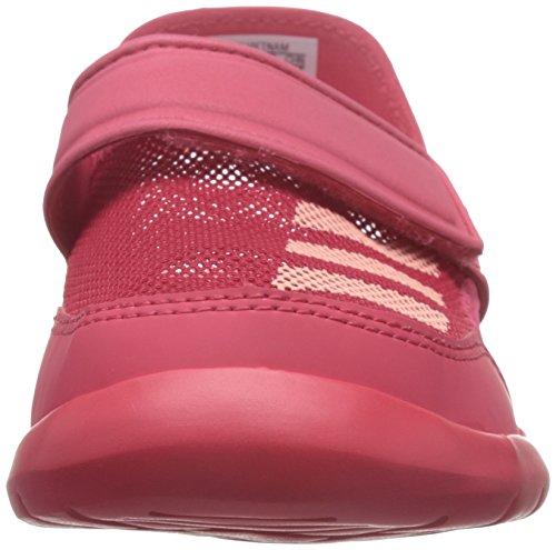 adidas FortaSwim C BA9378 adulte (homme ou femme) Chaussures de sport Pinktöne