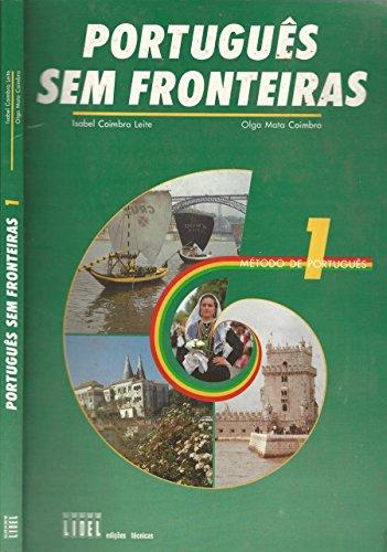 PORTUGUES SEM FRONTEIRAS. Metodo de portugues 1.