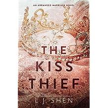 The Kiss Thief (English Edition)
