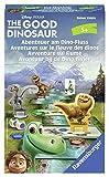 Ravensburger Spiele 23410 - The Good Dinosaur: Abenteuer am Dino Fluss Mitbringspiele
