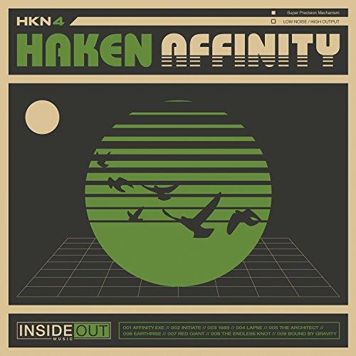 Affinity [2 LP + 1 CD]