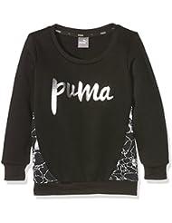 Puma sweat pull pour enfant Style Crew FL G