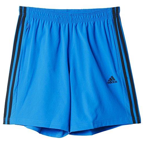 adidas Herren Shorts Cool 365 SH WV Blau