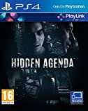 Hidden Agenda - Gamme PlayLink