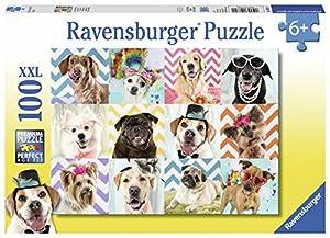Ravensburger - Rompecabezas de 100 Piezas (23x33.5 cm)
