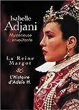 Isabelle Adjani, Mystérieuse envoûtante : L'histoire d'Adèle H. / La reine Margot