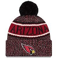 11d8b39e6 Amazon.co.uk: Arizona Cardinals - Hats & Caps / Clothing: Sports ...
