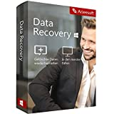 Data Recovery- Datenwiederherstellung Win Vollversion (Product Keycard ohne Datenträger)
