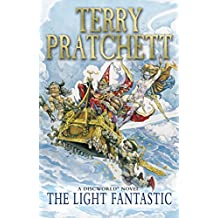 The Light Fantastic: (Discworld Novel 2) (Discworld Novels)