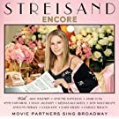 Encore: Movie Partners Sing Broadway - �dition Deluxe (4 titres bonus)