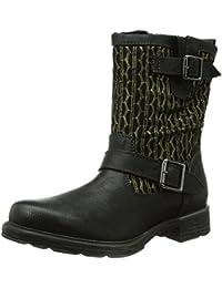 Tamaris 25078 Damen Biker Boots