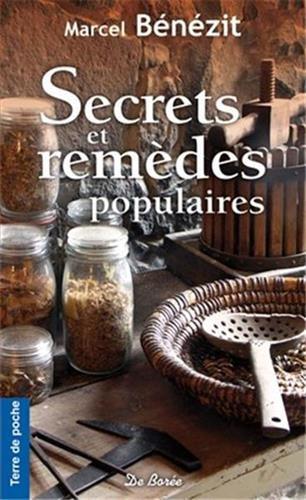Secrets et remèdes populaires
