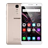 Doogee Y6 Max Smartphone - 6.5 Zoll FHD 4G FDD-LTE