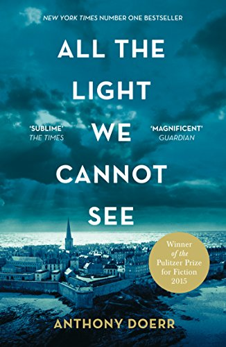 All the Light We Cannot See (English Edition) por Anthony Doerr