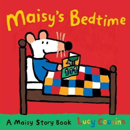 Maisy's Bedtime