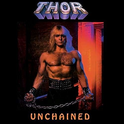 Thor: Unchained - Deluxe Edition (Audio CD)