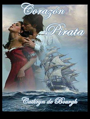 Corazón Pirata por Cathryn de Bourgh
