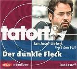 Jan Josef Liefers liest den Fall Der dunkle Fleck bei Amazon kaufen