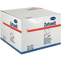 Zetuvit Saugkompresse unsteril 10x20cm, 30 St preisvergleich bei billige-tabletten.eu