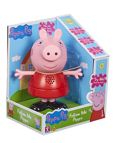 Peppa Pig , Bandai Spain 06664