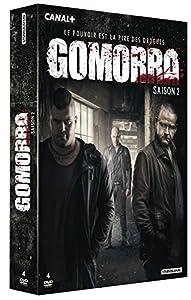 """Afficher """"Gomorra - Saison 2"""""""