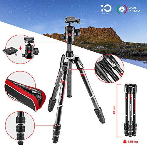 Manfrotto Befree Advanced GT