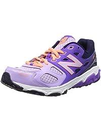 New Balance Unisex-Kinder Kr680pvy M Sneakers