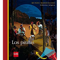 Los piratas - Mundo maravilloso.