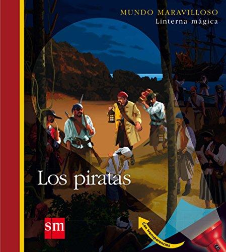 Los piratas (Mundo maravilloso)