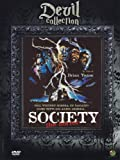 Locandina Society - The horror