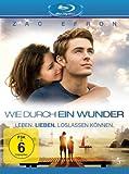 Wie durch ein Wunder [Blu-ray]