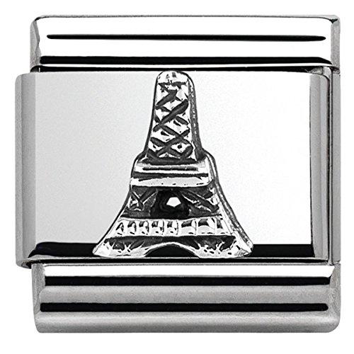 Nomination Damen-Charm 925 Silber - 330105/32