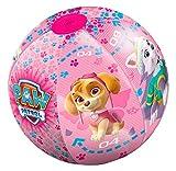 Paw Patrol Aufblasbarer Wasserball Mondo 16658