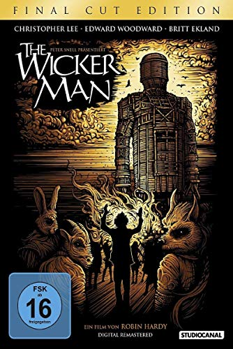 The Wicker Man (Final Cut Edition, OmU)